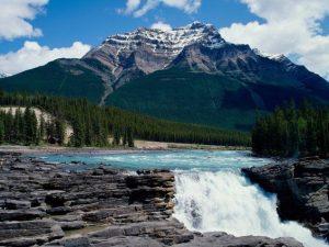 84. Jasper Canada National Park