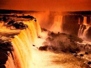 85. Victoria Fall Zimbabwe
