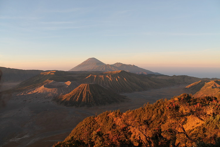 92. Mt Bromo Java Indonesia